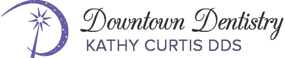 Downtown Dentistry Logo