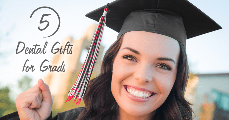 Choosing the right gift for your Grad can be hard. We can help!
