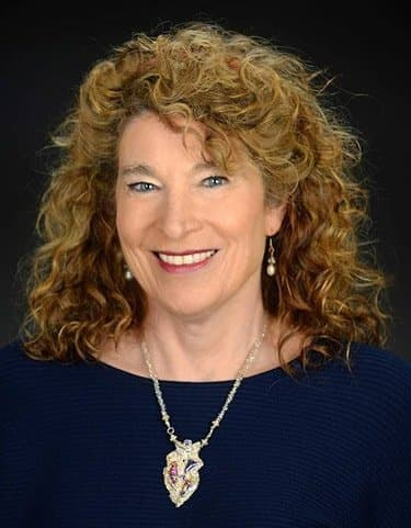 Profile photo of Seattle dentist Dr. Kathy Curtis